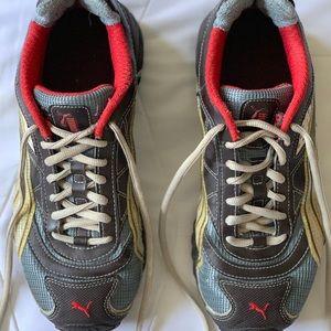 Puma Shoes - Puma gym shoes